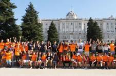 Thumbnail Un week-end à Madrid et visite du Palais Royal