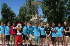 Thumbnail Nos étudiants en excursions à Madrid
