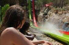 Thumbnail Verti-go, le redoutable toboggan du parc aquatique