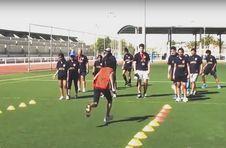 Thumbnail les étudiants de l'ISC Spain : colonie sportive programme Athlétisme en Espagne