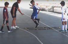 Thumbnail exercices avec un coach professionnel à notre camp ISC Spain Athlétisme