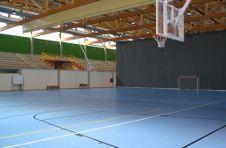 Équipements sportifs pour les entraînements de Volleyball, de Basketball et Multi-Sport à Alicante