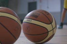 Thumbnail terrain de basket à Alicante