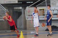 Thumbnail entraînement de basket en Espagne pour nos étudiants internationaux