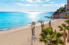 Thumbnail une plage paradisiaque d'Alicante