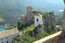 Thumbnail château de Guadalest