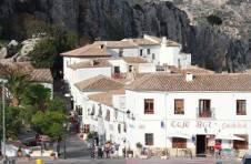 Thumbnail ville de Guadalest, une des villes les plus visitées d'Espagne.