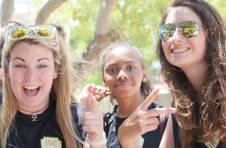 Thumbnail nos étudiants d'espagnol visitant la ville de Guadalest