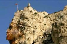 Thumbnail château de Santa Barbara