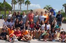Thumbnail visite de l'université d'Alicante