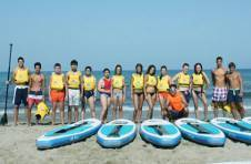 Thumbnail étes vous prêt pour surfer à Alicante?