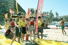 Thumbnail étes-vous prêt pour les sports nautiques : kayak, planche à voile, voile, paddle etc.