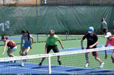 Thumbnail stage d'été en tennis à Alicante