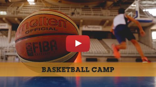 Video stage Basketball