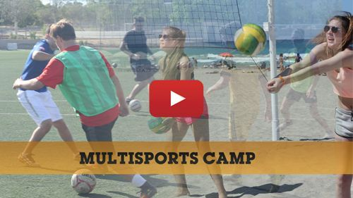 Video: Espagnol + Multi sports